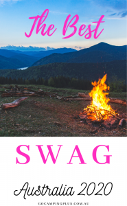 Best swag Australia guide, key features and best swag reviews.