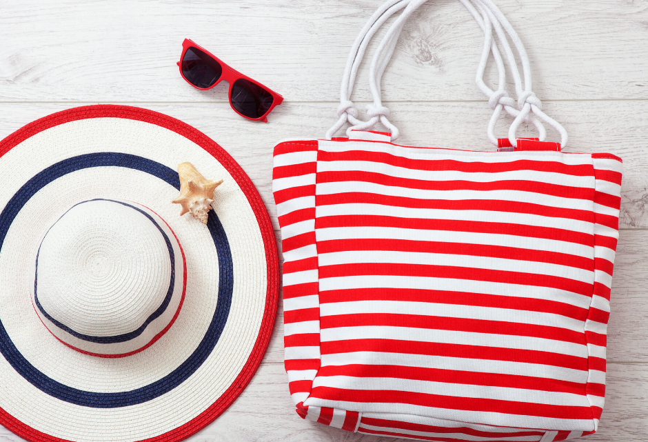 Ultimate Guide To The Best Beach Bags Australia