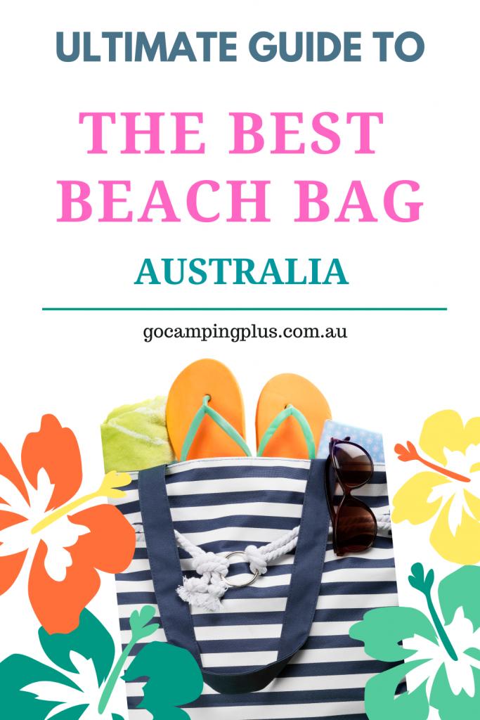 Best beach bag Australia