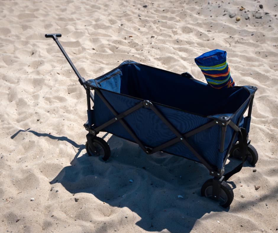 Best Beach Trolley Australia has to offer.