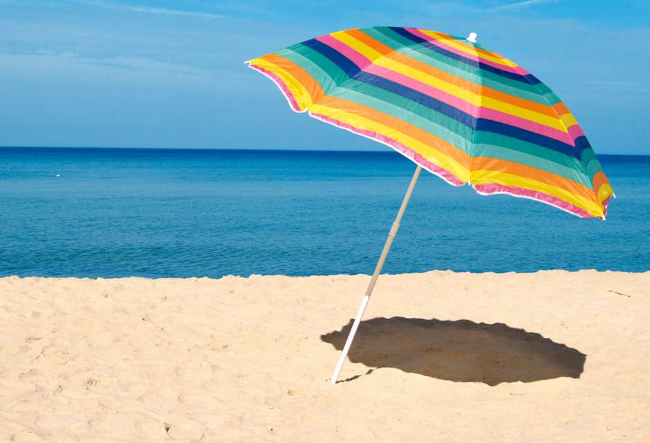 Ultimate Guide To The Best Beach Umbrella Australia 2020