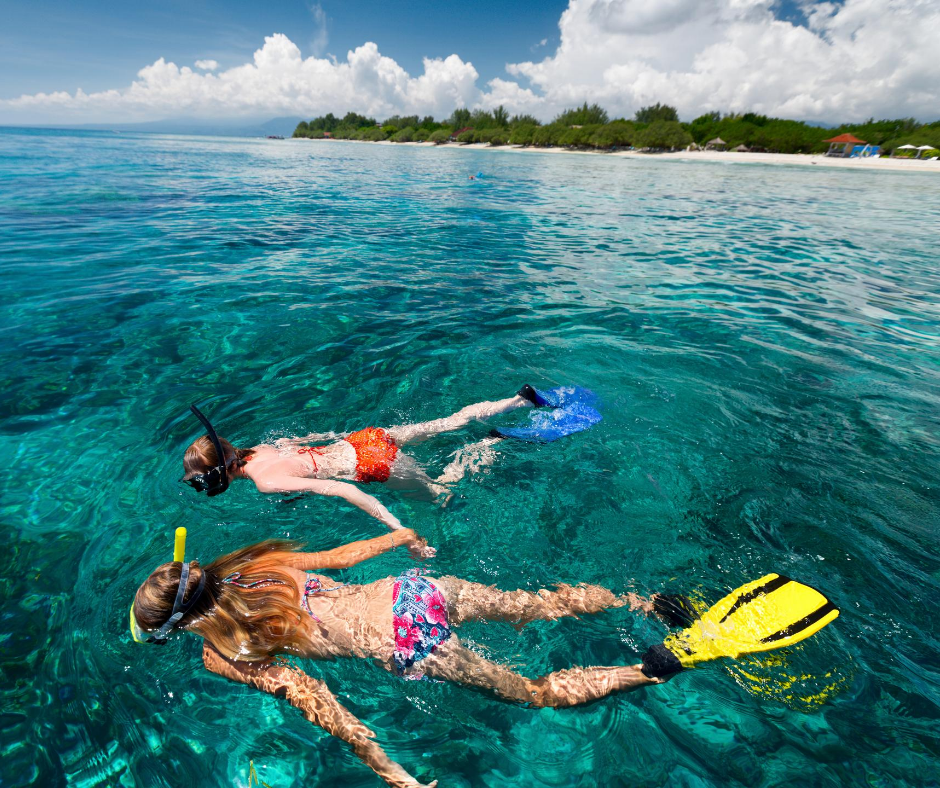 The best snorkeling gear Australia