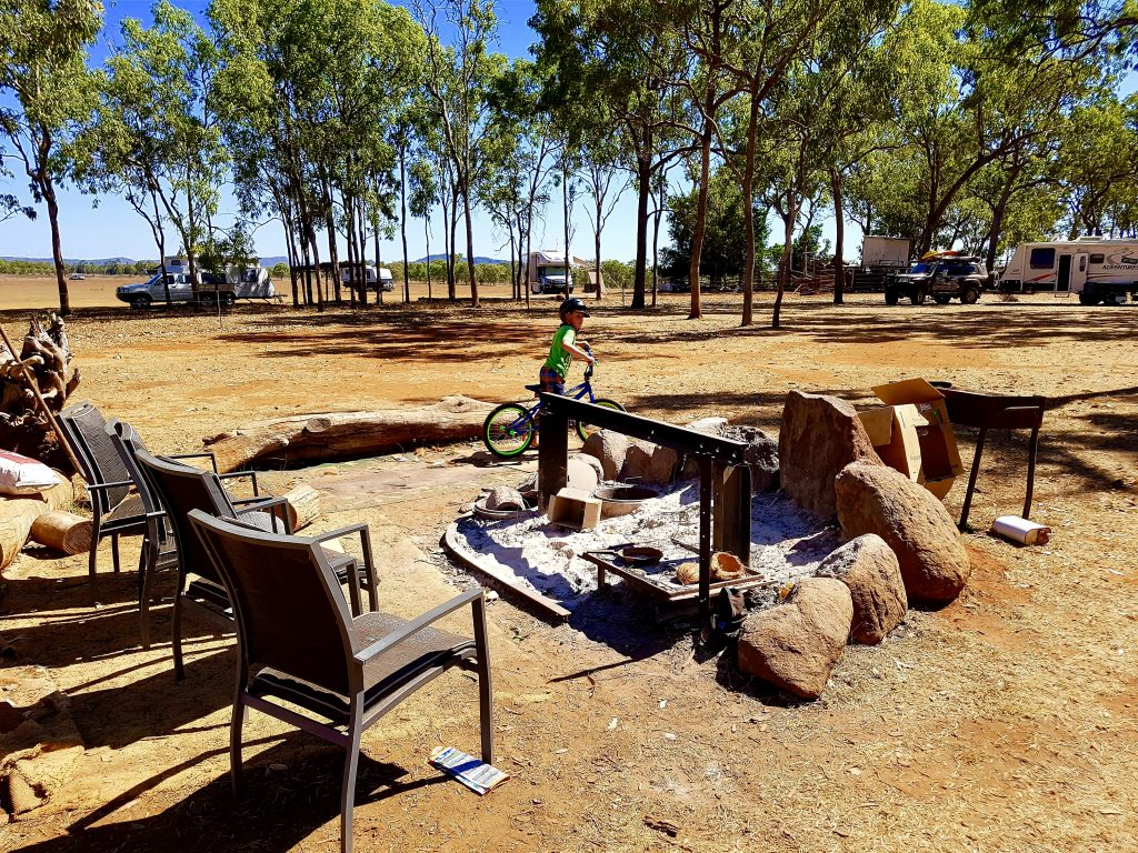 Best Camping Spots QLD