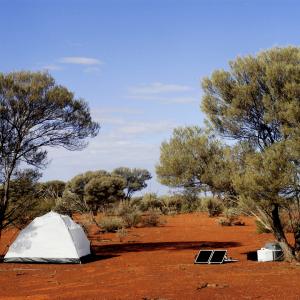 Best camping solar panels Australia